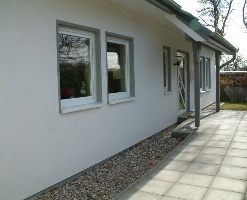 Gebäude Steuerberatung Gunda Hamann in Ascheberg